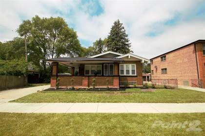 Residential for sale in 10742 S La Salle St., Chicago, IL, 60628