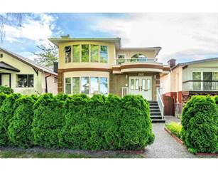 Single Family for sale in 4733 FLEMING STREET, Vancouver, British Columbia, V5N3W5