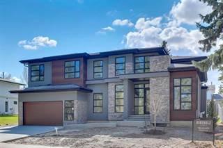Single Family for sale in 14607 66 AV NW, Edmonton, Alberta, T6H1Z1
