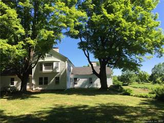 Single Family for sale in 139 Grantville Road, Winchester, CT, 06098