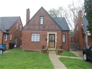 Single Family for rent in 18680 KENTUCKY Street, Detroit, MI, 48221