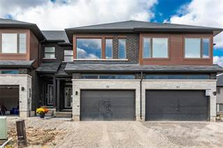 Condo for rent in 81 Greenwich Place, Hamilton, Ontario