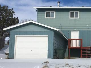 Duplex for sale in 8a Clearview Ct -, Gillette, WY, 82716