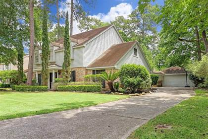 Residential for sale in 1511 Anvil Drive, Houston, TX, 77090