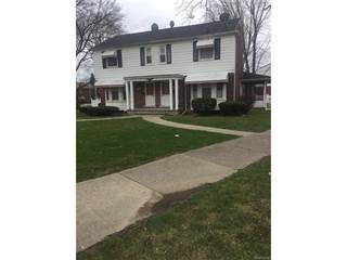 Townhouse for sale in 7560 ESPER Boulevard, Dearborn, MI, 48126
