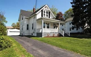 Single Family for sale in 66 Nott Street, Wethersfield, CT, 06109