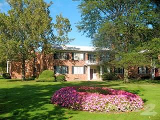 Apartment for rent in Eastland Village Apartments - Franklin, Detroit, MI, 48225