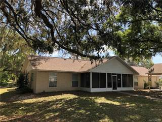 Single Family for sale in 3735 E Turquoise Drive, Hernando, FL, 34442