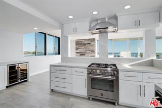 Condo for sale in 17350 West SUNSET, Pacific Palisades, CA, 90272
