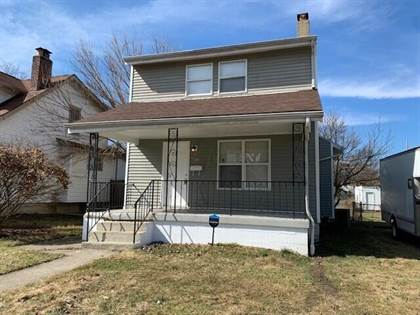 Residential Property for sale in 833 S Eureka Avenue, Columbus, OH, 43204