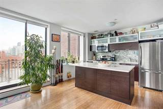 Condo for sale in 353 East 104th Street 9B, Manhattan, NY, 10029