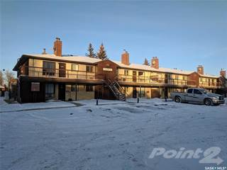 Condo for sale in 15 Alport CRESCENT 109, Regina, Saskatchewan