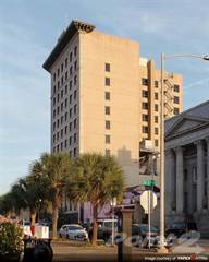 Office Space for rent in US National Bank Building - Suite 404 A, Galveston, TX, 77550