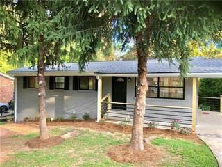 Single Family for sale in 3249 Glenview Circle SW, Atlanta, GA, 30331