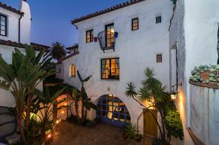 Townhouse for rent in 225 E Cota Street 3, Santa Barbara, CA, 93101