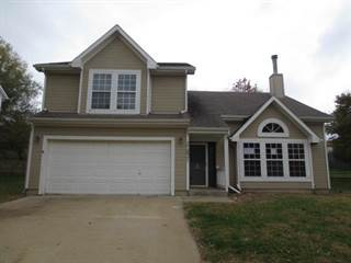 Single Family for sale in 21831 S Race Street, Spring Hill, KS, 66083