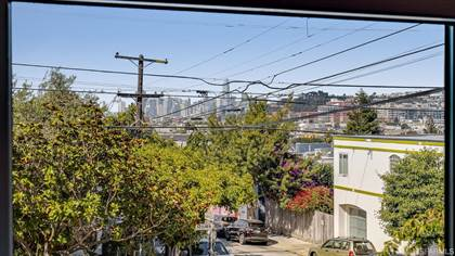 Residential Property for sale in 57 Norwich Street, San Francisco, CA, 94110