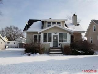 Single Family for sale in 7717 17th Ave, Kenosha, WI, 53143
