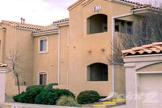 Condo for sale in 6800 Vista del Norte NE Unit 815, Albuquerque, NM, 87113