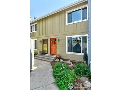Residential Property for sale in 3870 Broadway St 12, Boulder, CO, 80304