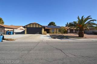 Single Family for rent in 3337 IRV-MARCUS Drive, Las Vegas, NV, 89108
