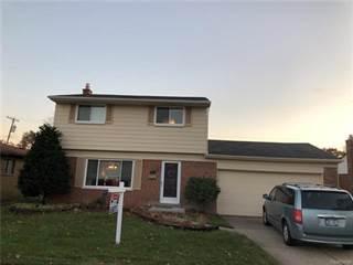 Single Family for rent in 38023 ROSS Street, Livonia, MI, 48154