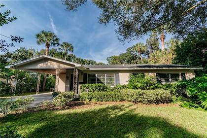 Residential Property for sale in 4315 W LEONA STREET, Tampa, FL, 33629