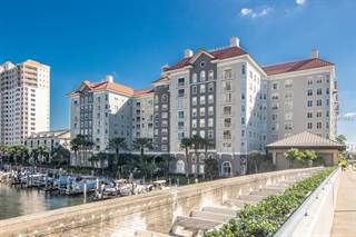 Condo for sale in 700 S HARBOUR ISLAND BOULEVARD 633, Tampa, FL, 33602