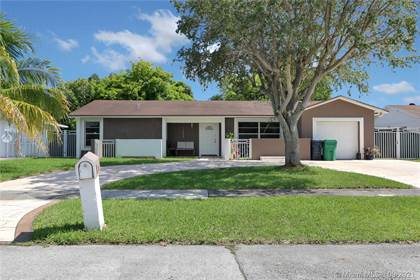 Residential Property for sale in 11020 SW 161st Ter, Miami, FL, 33157