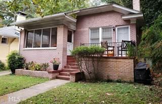 Multi-family Home for sale in 164 Ponce De Leon Ct, Decatur, GA, 30030