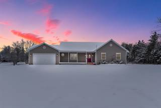 Single Family for sale in 2296 Van Tyle Road, Gaylord, MI, 49735
