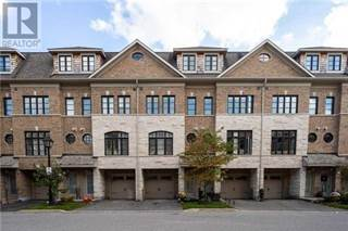 Condo for rent in 30 POWSELAND CRES, Vaughan, Ontario, L4L0C5