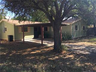 Single Family for sale in 2842 S 28th Street, Abilene, TX, 79605