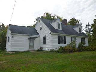 Single Family for sale in 11 Goodrich Road, Wolfeboro, NH, 03894