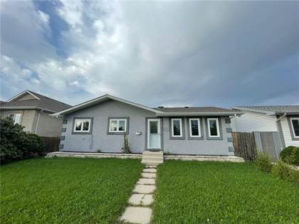 Single Family for sale in 1487 Leila Avenue, Winnipeg, Manitoba, R2P2J9