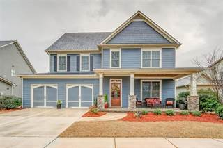 Single Family for sale in 1621 Chancery Lane, Lithia Springs, GA, 30122