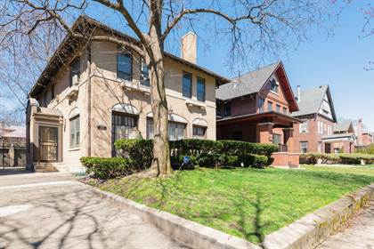 Residential Property for sale in 6936 South EUCLID Avenue, Chicago, IL, 60649