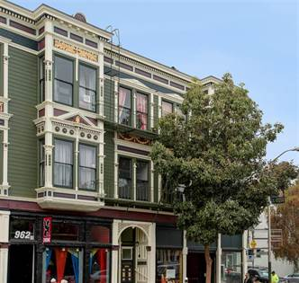 Apartment for rent in 956 Valencia St., San Francisco, CA, 94110