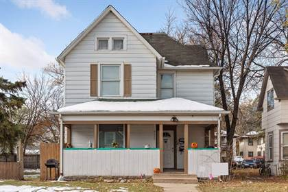 Multifamily for sale in 4229 Dupont Avenue N, Minneapolis, MN, 55412