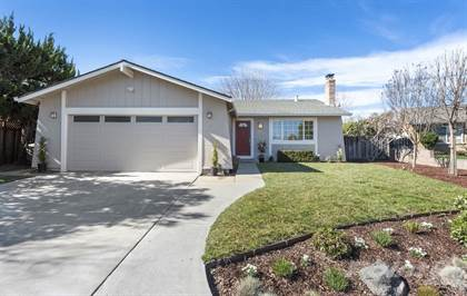 Single-Family Home for sale in 555 Biscayne Court , Morgan Hill, CA, 95037