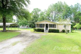 Residential for sale in 6043 NW 216th St, Starke, FL, 32091