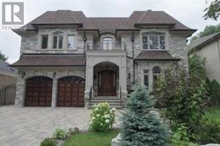 Single Family for rent in 14 COTSWOLD CRES, Toronto, Ontario, M2P1M9