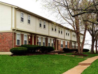 Apartment for rent in 1456 Stonebury Court, Florissant, MO, 63033