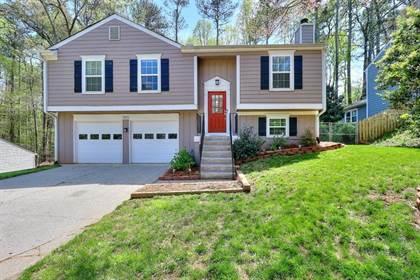 Residential Property for sale in 3105 Glen Knolls Court, Alpharetta, GA, 30022