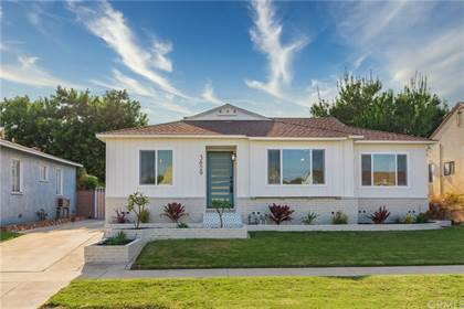 Residential for sale in 3829 Canehill Avenue, Long Beach, CA, 90808