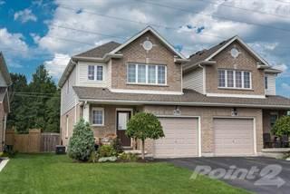 Single Family for sale in 8785 SILVERSTAR Court, Niagara Falls, Ontario