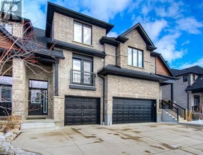 Single Family for sale in 153 COOPERSHAWK Street, Kitchener, Ontario, N2K4J3