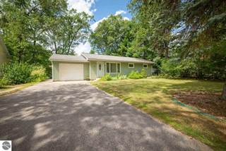 Single Family for sale in 842 Avenue D, Traverse City, MI, 49686