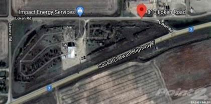Lots And Land for sale in 808 Loken ROAD, Rosetown, Saskatchewan, S0L 2V0