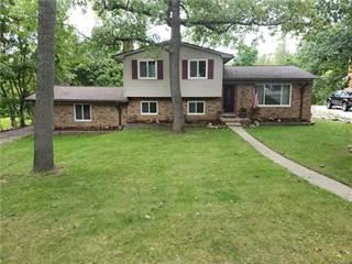 Single Family for sale in 1195 INCA Trail, Oxford Township, MI, 48362